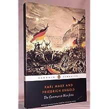 The Communist Manifesto (Penguin Classics) by Karl Marx, Friedrich Engels (December 16, 2004) Paperback