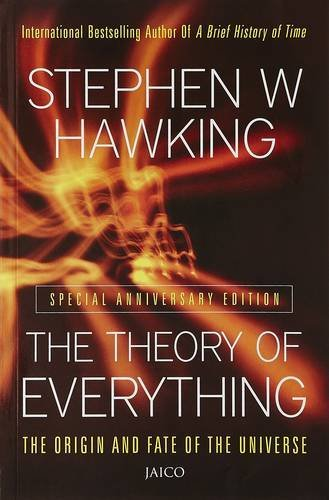 Theory of Everything: The Origin and Fate of the Universe