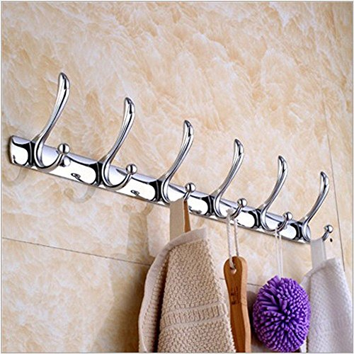 ieasycan-22-rail-with-6-heavy-duty-coat-hat-hooks-providing-a-convenient-location-to-hang-clothing-a