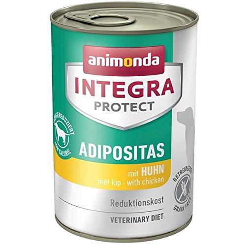 Animonda Dog Dose Integra Protect Adipositas Huhn 6x400g