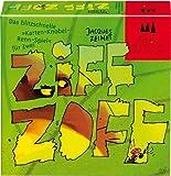 Drei Magier Spiele 40832 - Ziff Zoff