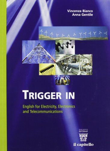 Trigger in. Con CD Audio. Per le Scuole superiori