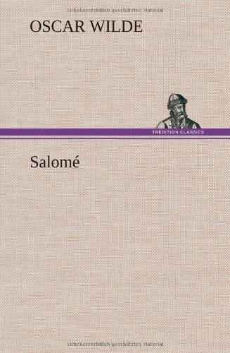 Salome par Oscar Wilde
