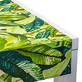 Apart Basic Outdoor Tischläufer Designline Amazonas in 2 Größen wasserabweisen schmutzabweisen lichtecht Original Apart Größe 45x150cm
