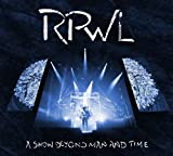 RPWL: A Show Beyond Man And Time (Audio CD)