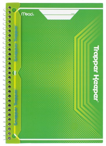 mead-trapper-keeper-snapper-trapper-spiral-notebook-1-subject-wide-ruled-green-72706-by-acco-brands