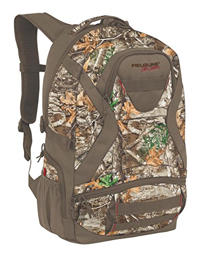 Fieldline Pro Series Eagle Backpack, Realtree Edge Frame Frame, One Size -