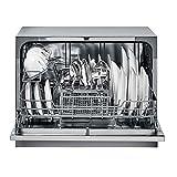 Lave-vaisselle CANDY cdcp6/ES libre installation couverts 6couverts largeur 55cm Profondeur 50cm