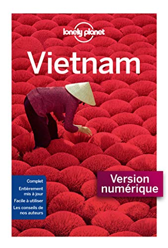 Vietnam 13 ed (Guide de voyage) (French Edition) eBook: LONELY ...