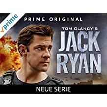 Tom Clancy's Jack Ryan - Staffel 1 [dt./OV]