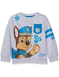 Paw Patrol Pwsb27102, Sweat-Shirt Garçon