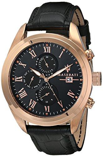 maserati-0-reloj-de-cuarzo-para-hombre-con-correa-de-cuero-color-negro