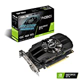 Asus PH-GTX1650-O4G, Scheda video GTX 1650, Phoenix OC Edition, 4 GDDR5