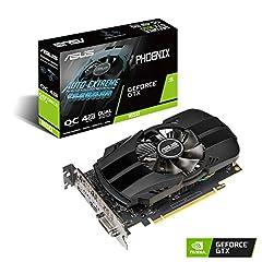 GeForce GTX 1650 Phoenix