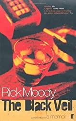 The Black Veil: Inventions Upon a Geneology by Rick Moody (2004-01-22)