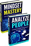 Increase Influence: Mindset Mastery, Analyze People (Influence Perception, Increase Appeal, Read People, Achieve Your Goals, Success Principles)