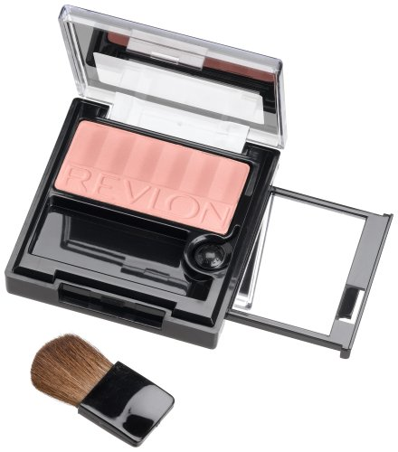Revlon mate, polvos colorete Pop-up espejo – 001 rosa
