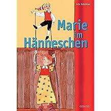 Marie im Hänneschen