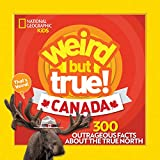 #3: Weird But True Canada (Weird But True)
