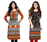 Fashion Galleria Women's Printed Unstitc...