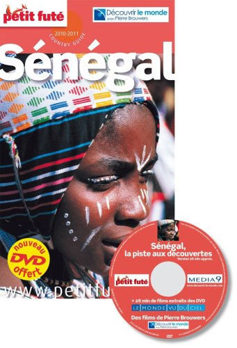 Petit Futé Sénégal (1DVD)