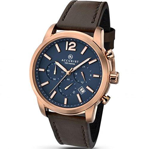 Accurist - 7021 - Reloj para hombres