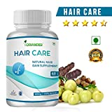 oriander 100% natural & organic hair care extract for hair loss, hair fall
