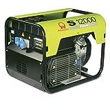 Stromerzeuger Pramac S12000 SHB