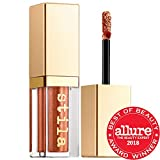 ShopUSAIndia STILA Glitter & Glow Liquid Eye Shadow - COLOR:Rose Gold Retro- rose
