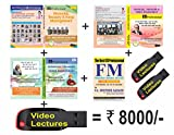 Video Lectures of Financial, Treasury & Forex Management for CS Professional