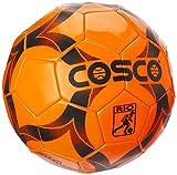 #6: Cosco Rio Football, Size 3 (Small Sized Football) - Orange Colour.