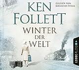 Winter der Welt: Die Jahrhundert-Saga (12 Audio-CDs) - 51oHfAmeVmL - Winter der Welt: Die Jahrhundert-Saga (12 Audio-CDs)