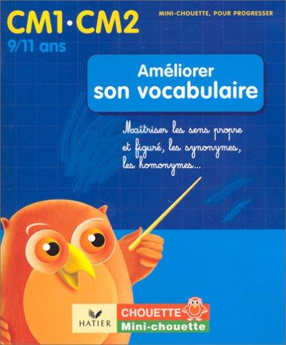 amliorer-son-vocabulaire-cm1-cm2-matriser-les-sens-propre-et-figur-les-synonymes-les-homonymes