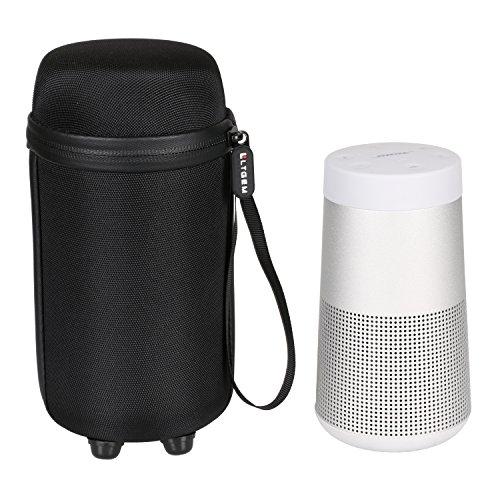 Tablet 360 Tasche Hinweis: (LTGEM EVA Hart Fall Reise Tragen Tasche für Bose SoundLink Revolve Bluetooth Lautsprecher.)