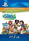 Die Sims 4 - Kleinkinder DLC | PS4 Download Code - deutsches Konto