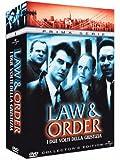 Law & Order. Stagione 1 (Dvd)