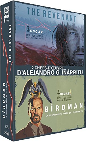 The Revenant + Birdman ou (La surprenante vertu de l'ignorance)