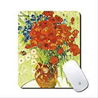 Mouse pad Gaming Mouse Pad Thickened Computer Desk Mats For Laptop Computer Office School Accessories 26 * 21cm 3