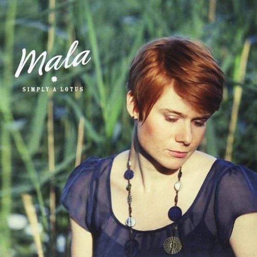 Simply a Lotus by Mala