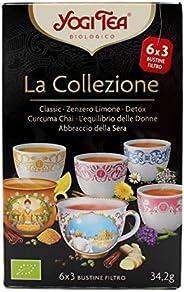 Yogi tea La Collezione - 30 g