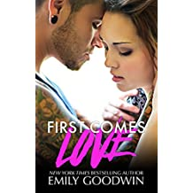 First Comes Love (English Edition)