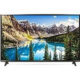 LG 108 cm (43 inches) 4K Ultra HD Smart LED TV 43UJ632T (Havana Brown) (2017 Model)