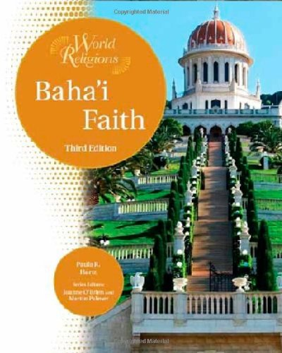 Baha'i Faith (World Religions) por Paula Hartz