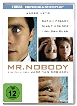 Mr. Nobody (Director's Cut + Kinofassung, 2 Discs) hier kaufen