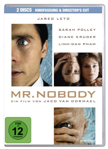 Mr. Nobody (Director's Cut + Kinofassung, 2 Discs) hier kaufen