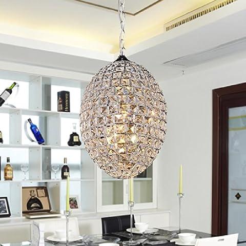 YUPX Halloween Lampadario Moderno lampadario?Soffitto moderno lampadario per lampadari Lampada sospensione da soffitto (Lampadina non includere)