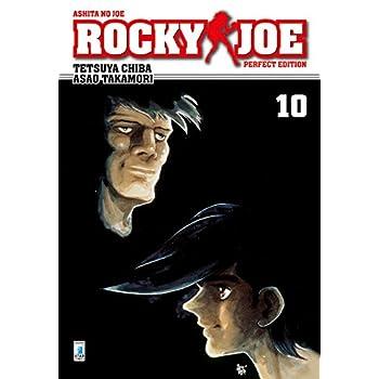 Rocky Joe. Perfect Edition: 10