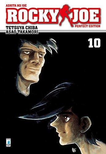 Rocky Joe. Perfect edition: 10 por Tetsuya Chiba