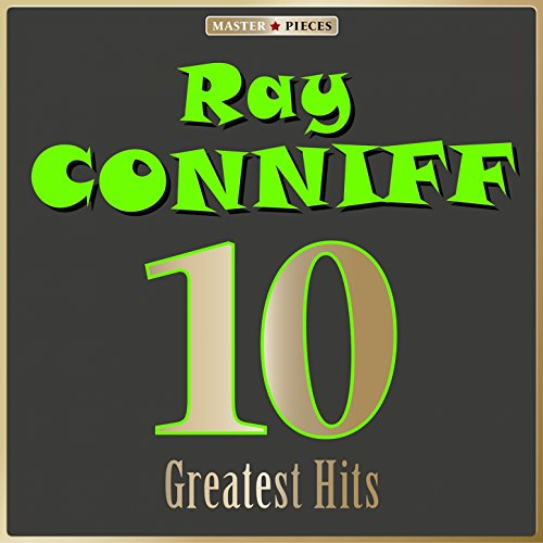 Masterpieces Presents Ray Conn...