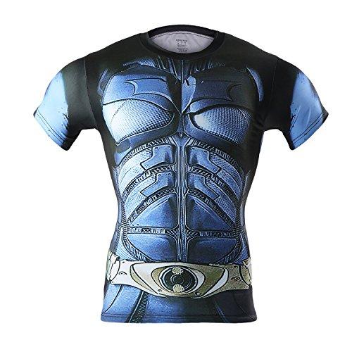 mbaxter-herren-fitness-t-shirt-funktionsshirt-jogging-bewegung-kompressionsshirt-kurzarm-laufshirt-s